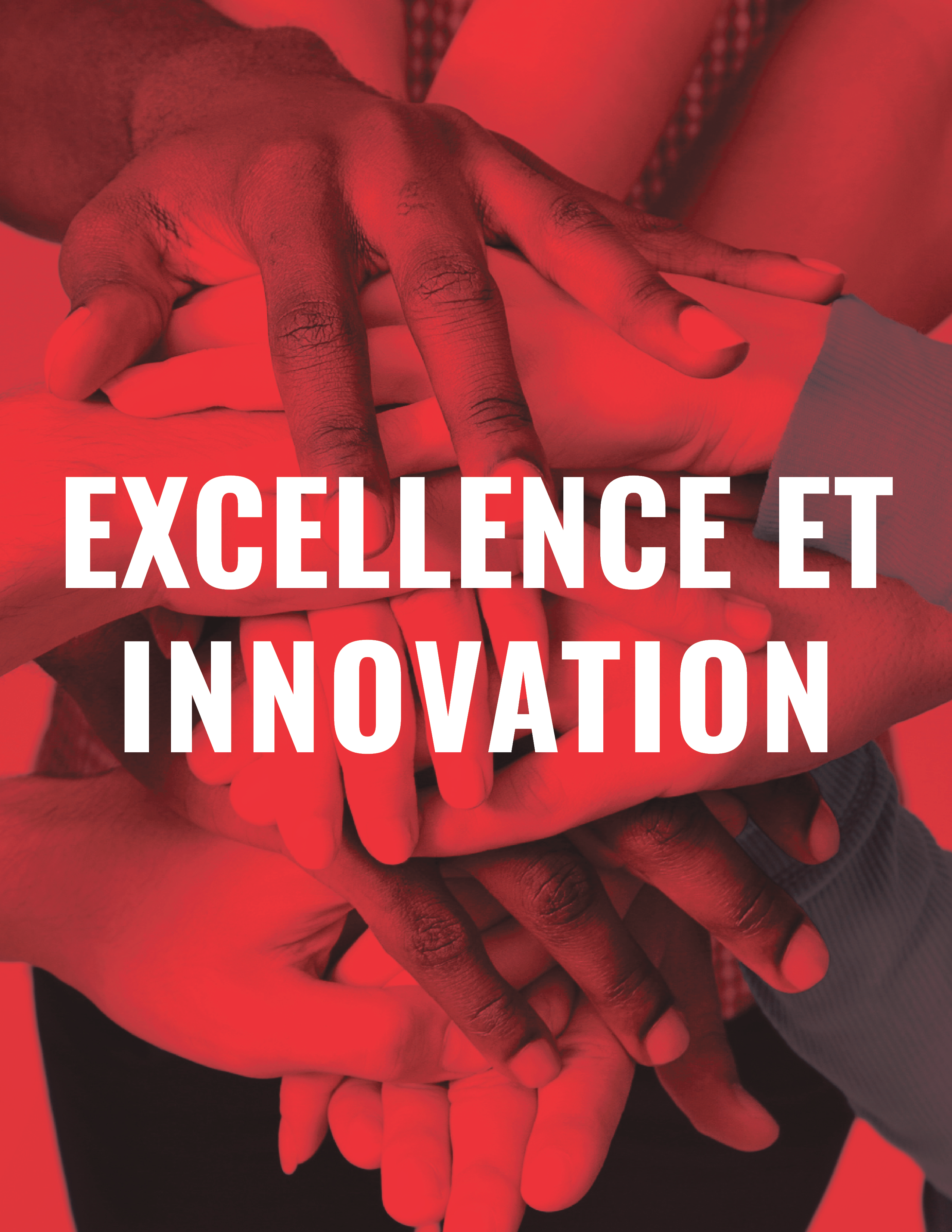 Excellence et innovation