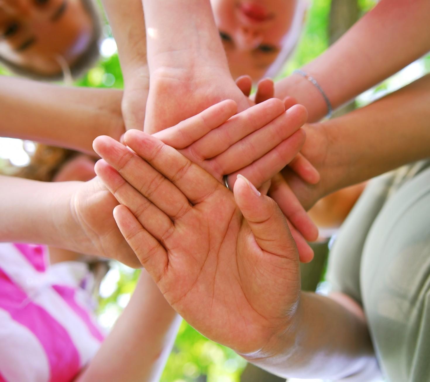 community the children s aid society